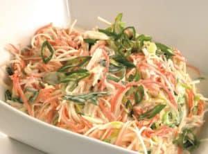 Farmer Salade